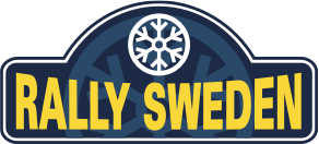 Rally Sweden Logo