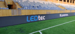 LED-perimeter